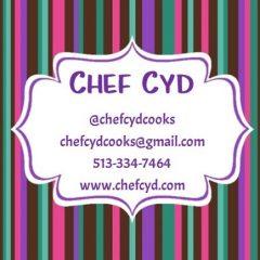Chef Cyd